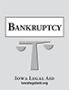 Bankruptcy booklet cover