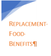 Click here if you need help with food stamps